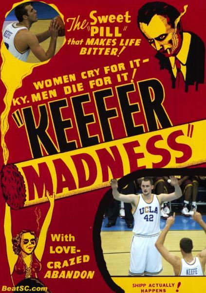 Keefe spells relief