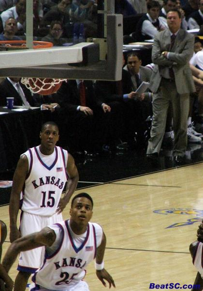 Chalmers made it a SELF-Fulfilling Prophecy.