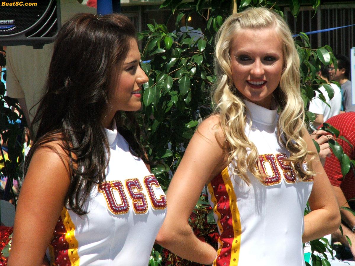 Ucla cheerleaders photo gallery upskirts