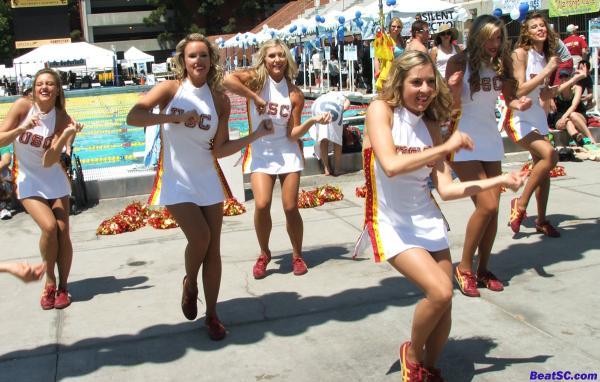 """Dance Party, USC"""
