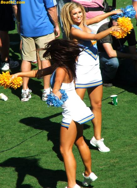 Don't forget:  Sunday, April 11th is the UCLA Spirit Squad's Fan Afternoon Reception, and you are invited!