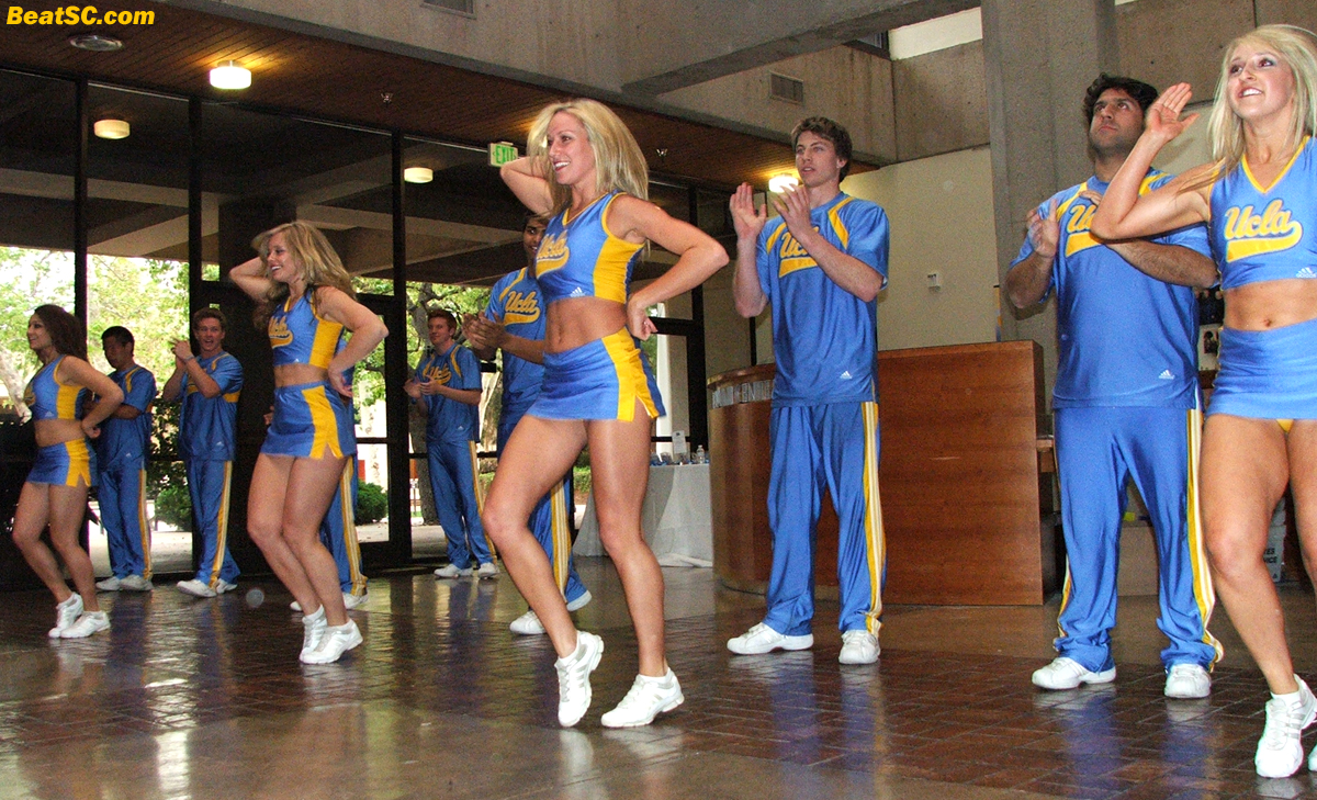 New UCLA-exclusive dating website brings Bruins closer together