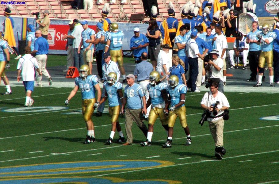 nbc college football ucla football forum