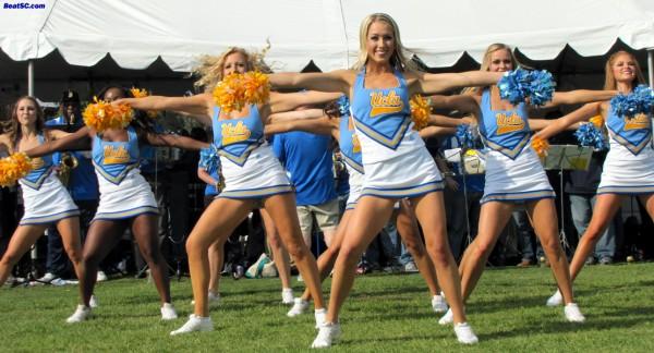 Ucla Dance Team 2012 PRINCE OF DARKNESS SNU...