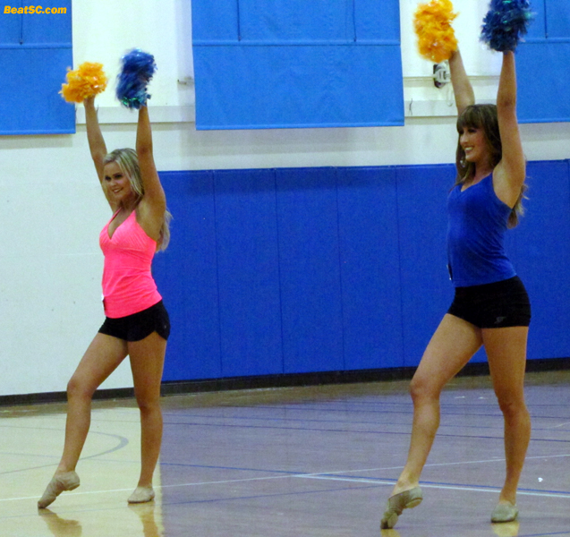 Ucla Dance Team 2012 The gallery for -->...
